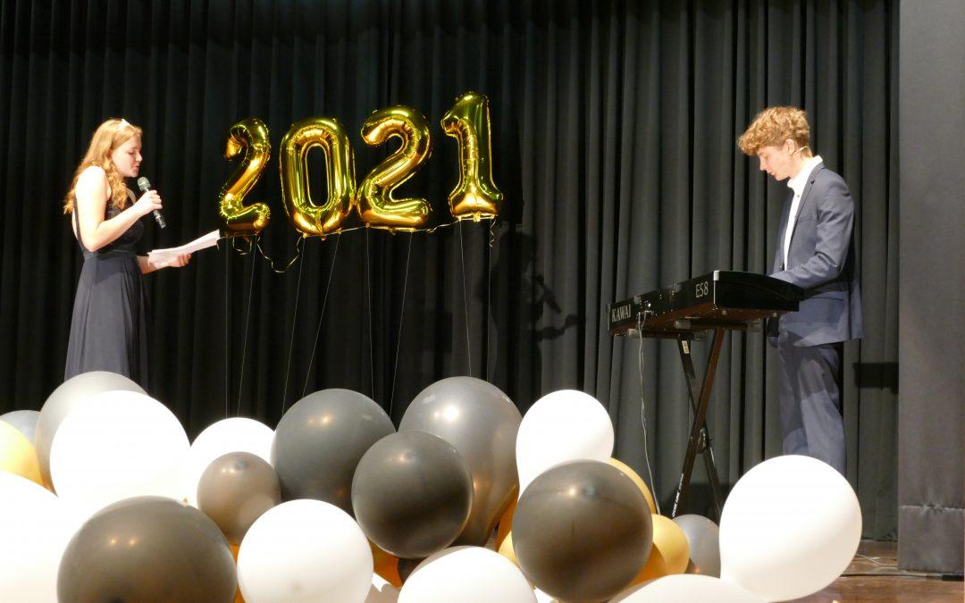 Abschlussabend 2021